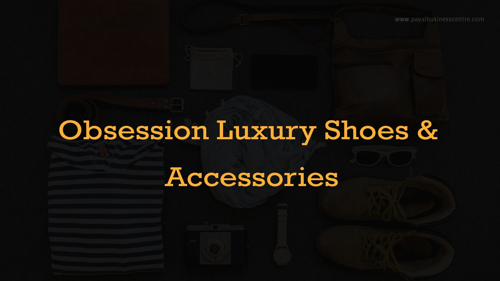 Obsession Luxury Shoes & Accessories