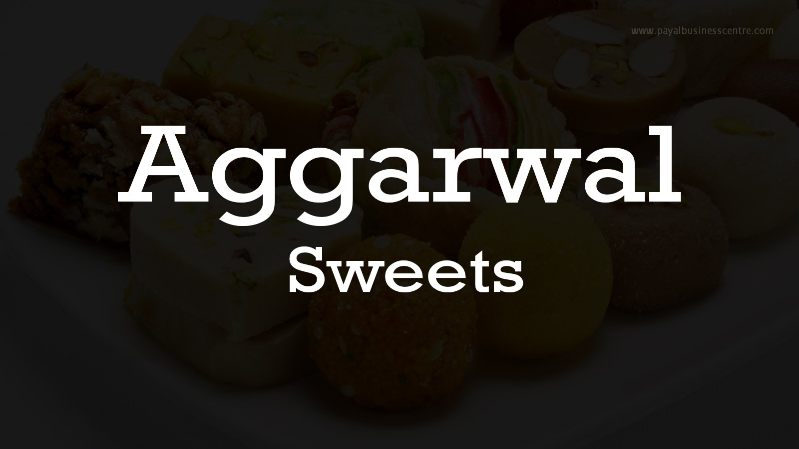Aggarwal Sweets - Restaurant - 8158 128 St