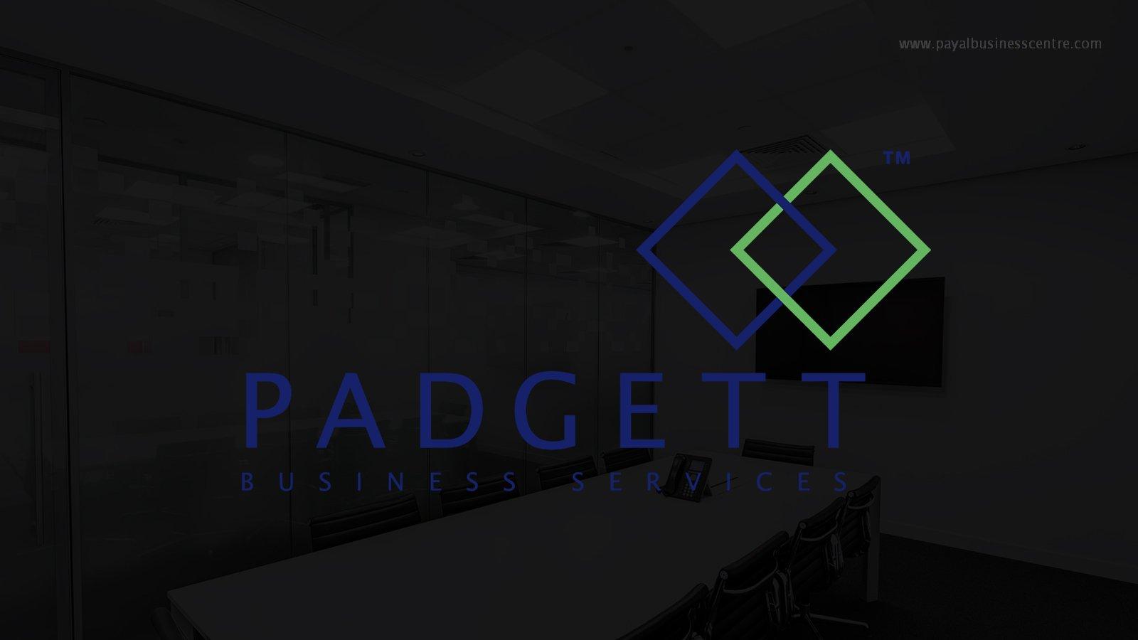 Padgett The Small Biz Pros - Finance - 8140 128 St