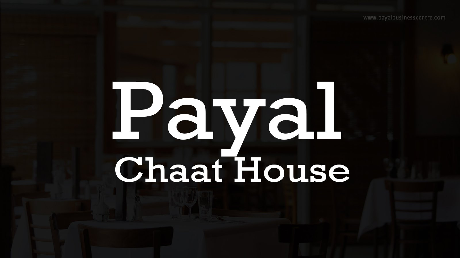 Payal Chaat House - Restaurant - 12877 80 Ave