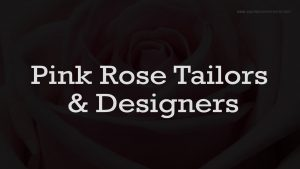 Pink Rose Tailors & Designers - Clothing - 176
