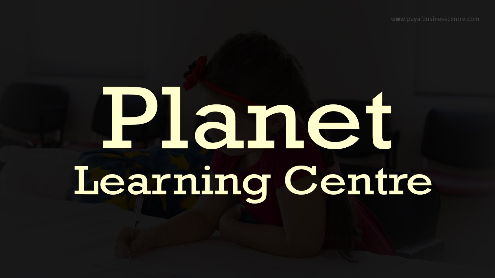 Planet Learning Centre