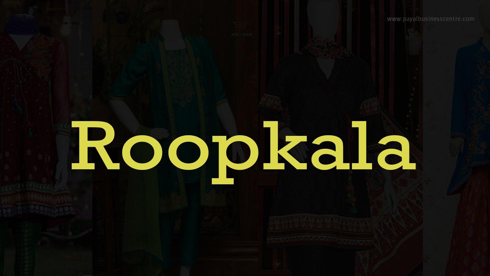 Roopkala