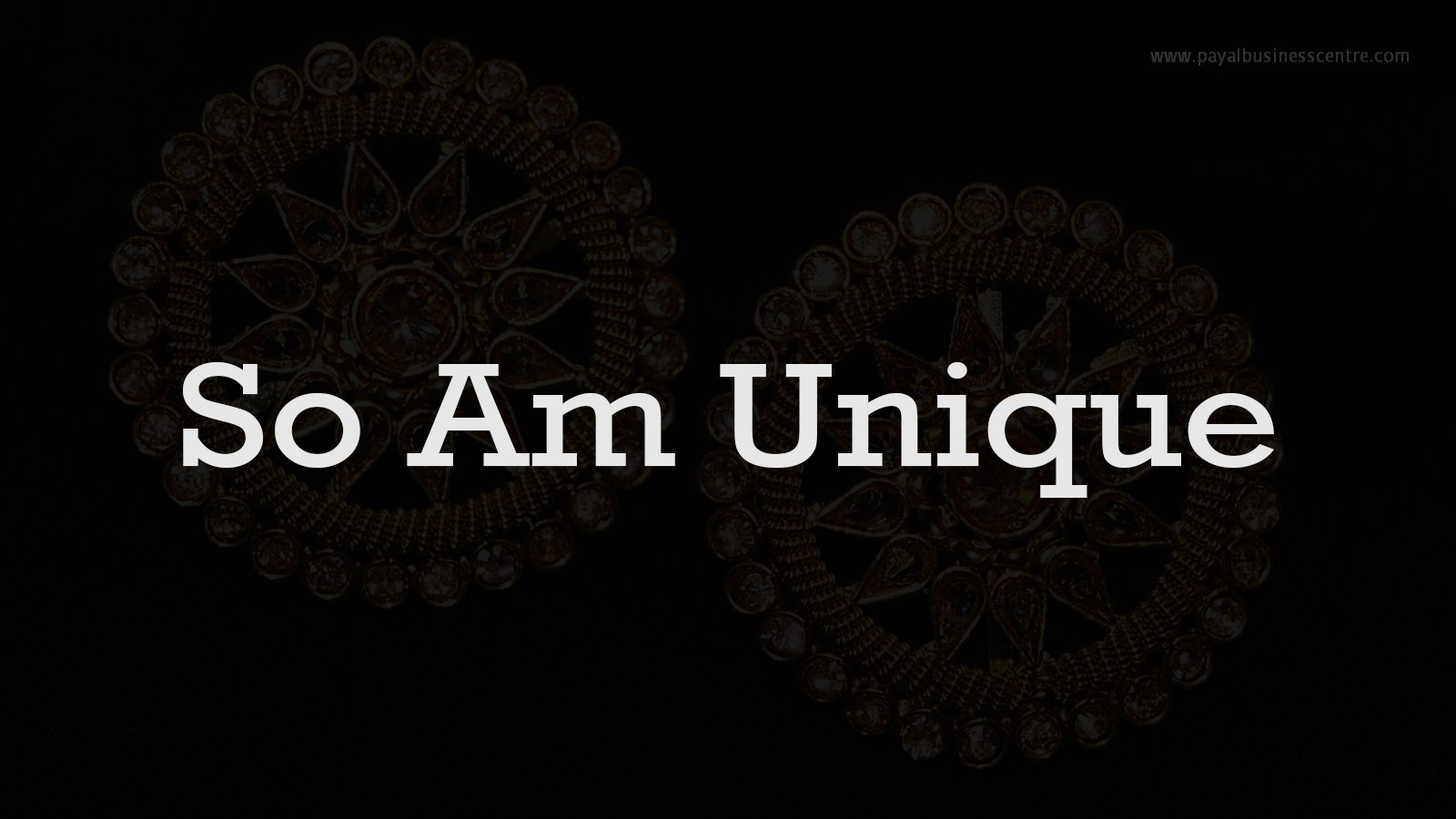 So Am Unique - Clothing - 12885 80th Ave
