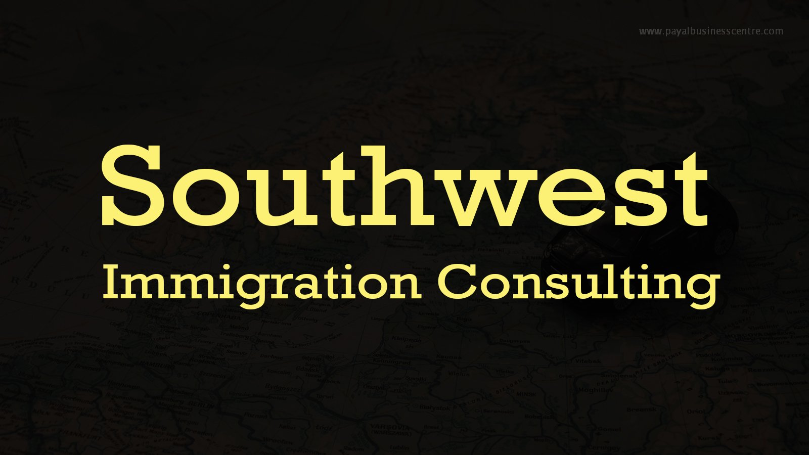 Southwest Immigration Consulting