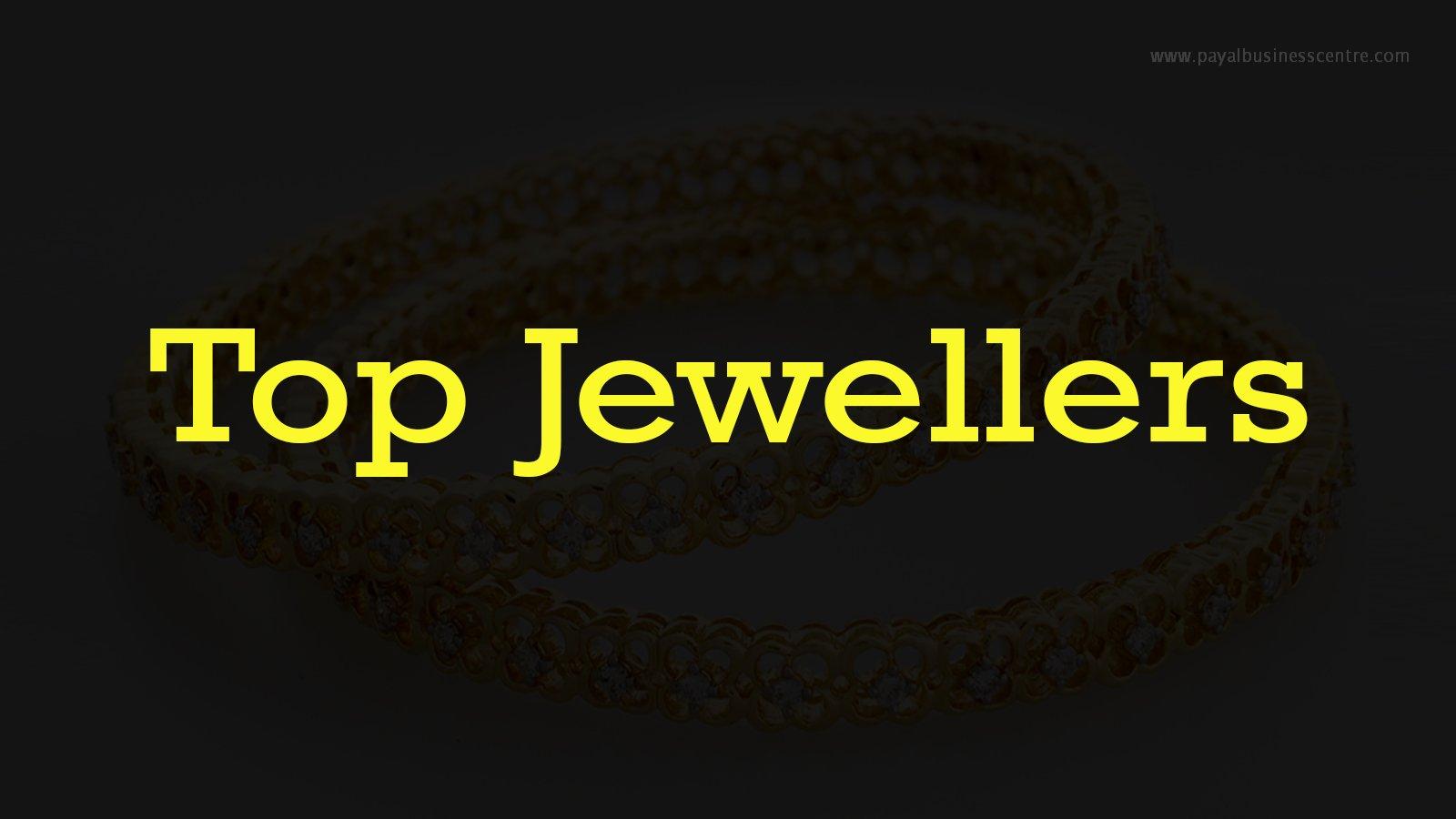 Top Jewellers