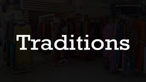 Traditions - Clothing - 8166 128 St