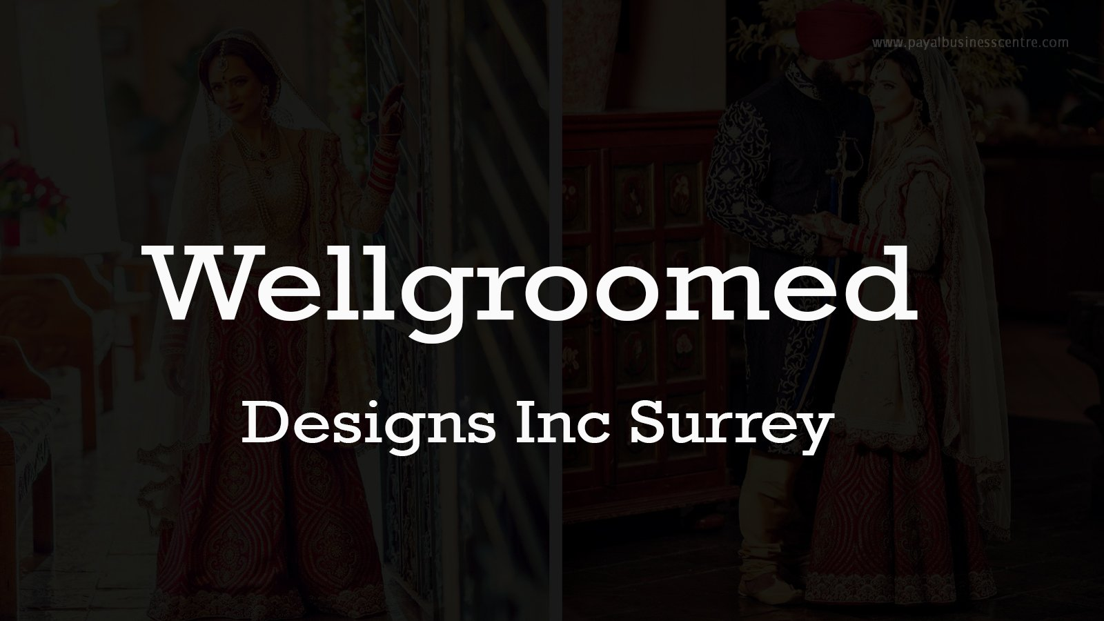 Wellgroomed - Clothing - 8128 128 St