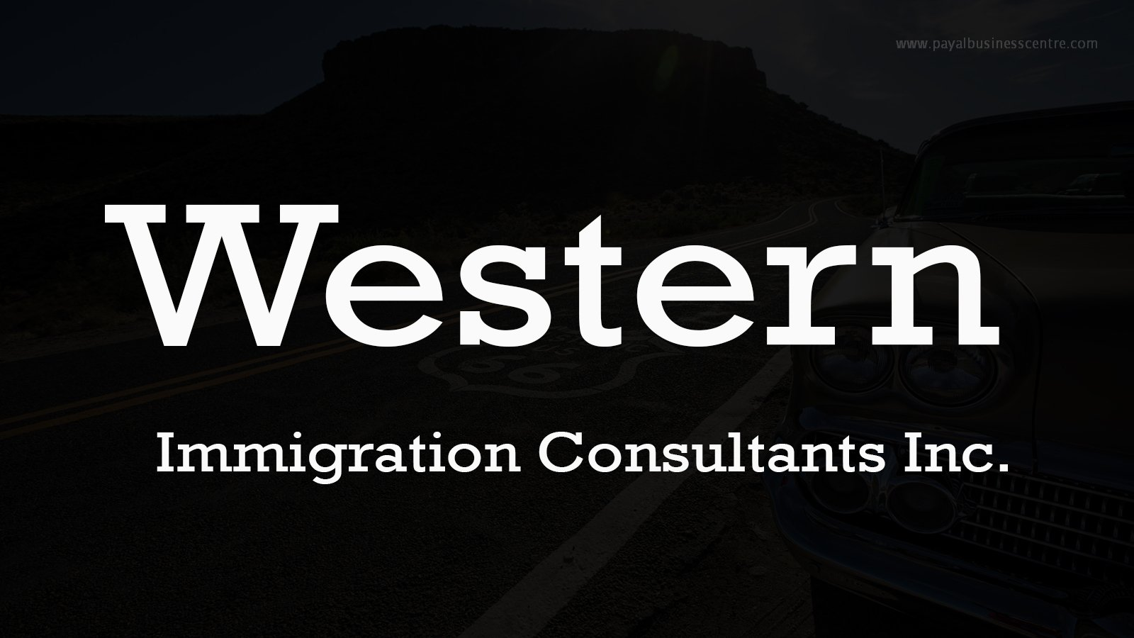Western Immigration Consultants Inc.