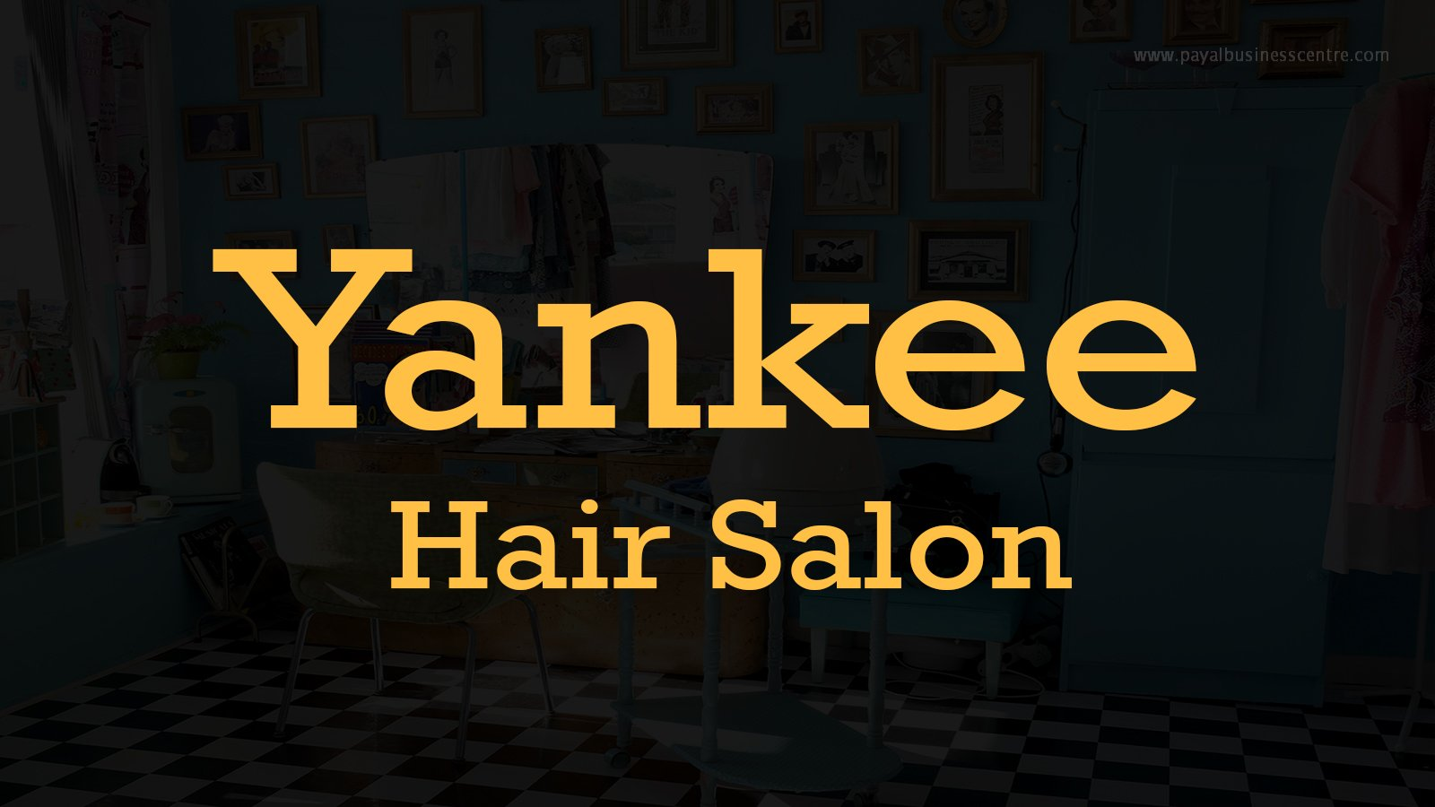 Yankee Hair Salon
