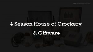 4 Season House of Crockery & Giftware - Home Decor - 8148 128 St