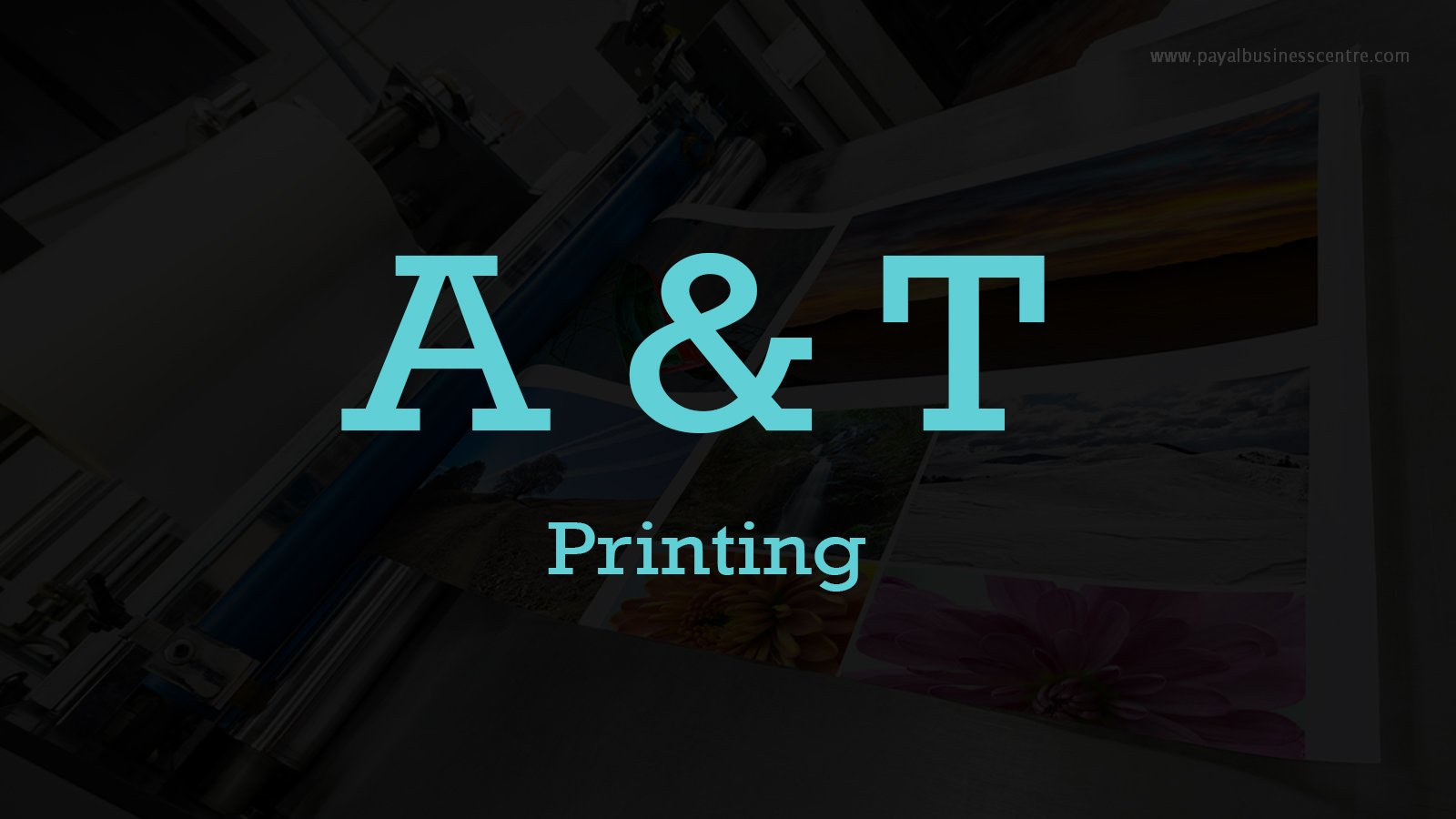 A & T Printing