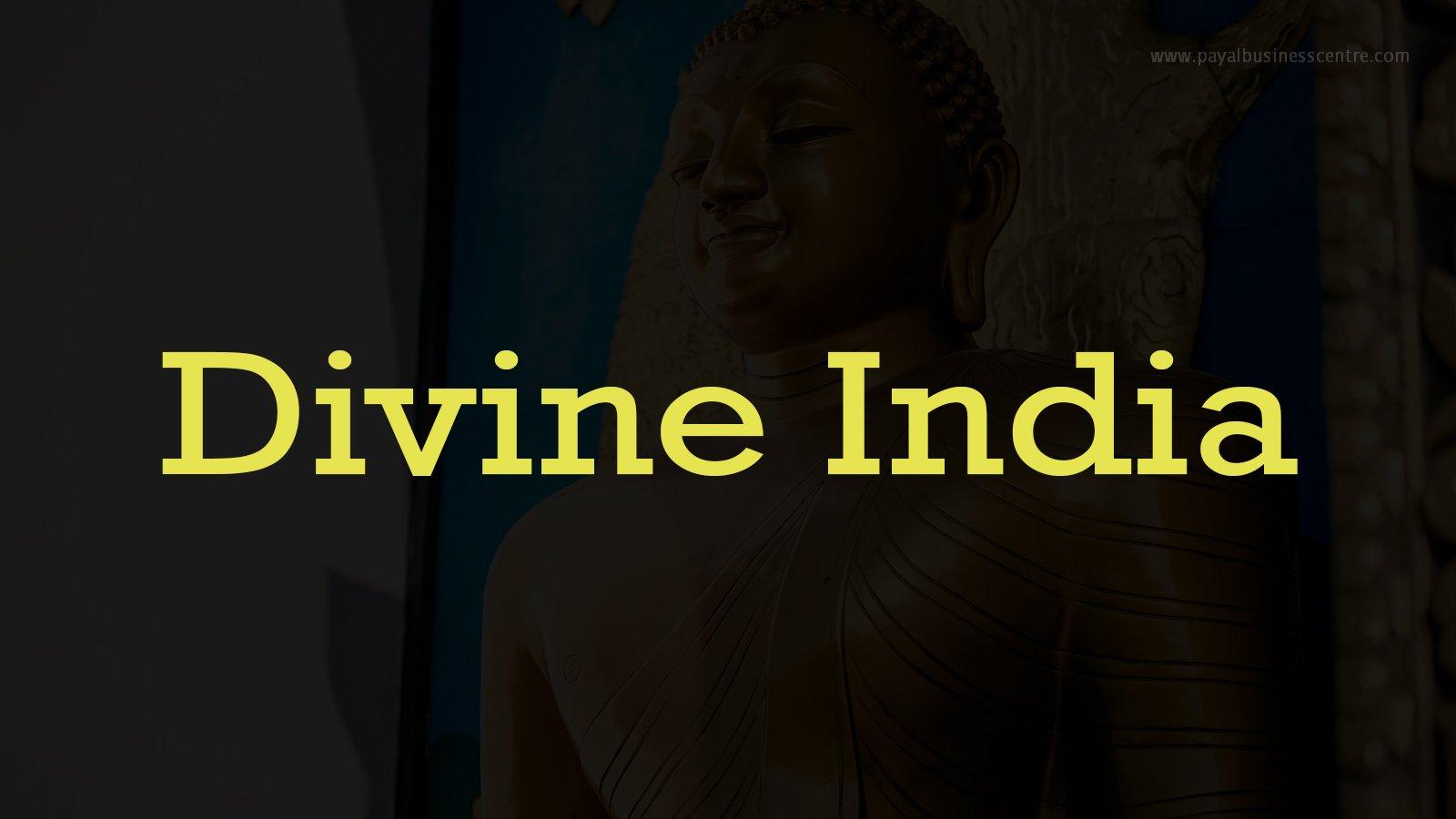 Divine India