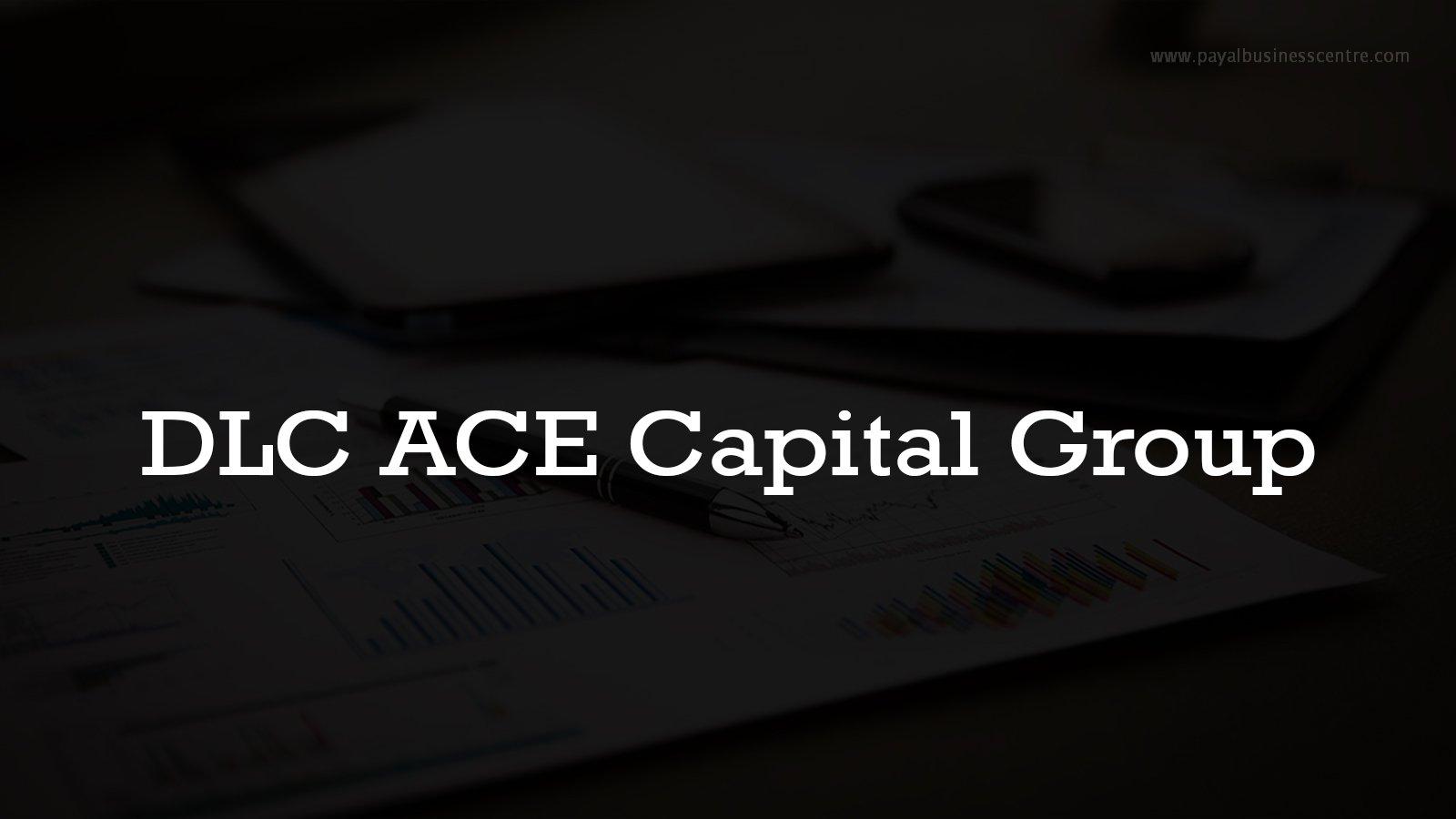 DLC ACE Capital Group - Finance - 205-12837 76th ave