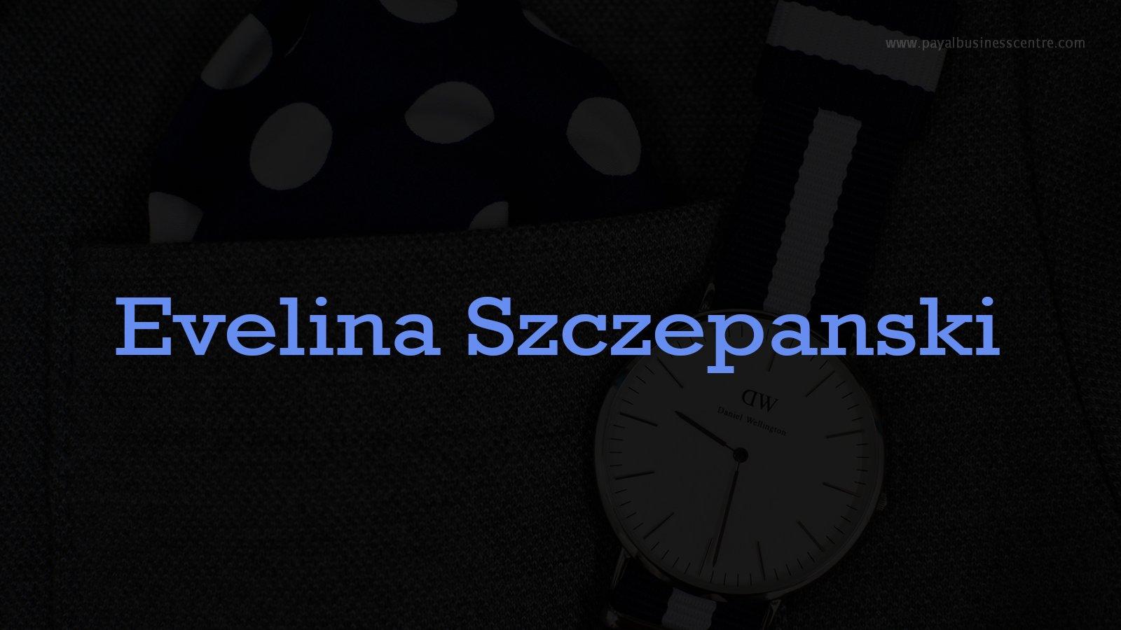 Evelina Szczepanski