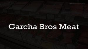 Garcha Bros Meat - Meat Shop - 8166 128 St