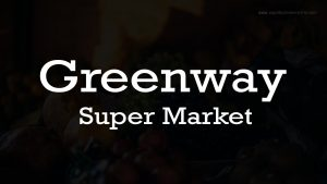 Greenway Super Market - Grocery stores - 8148 128 St