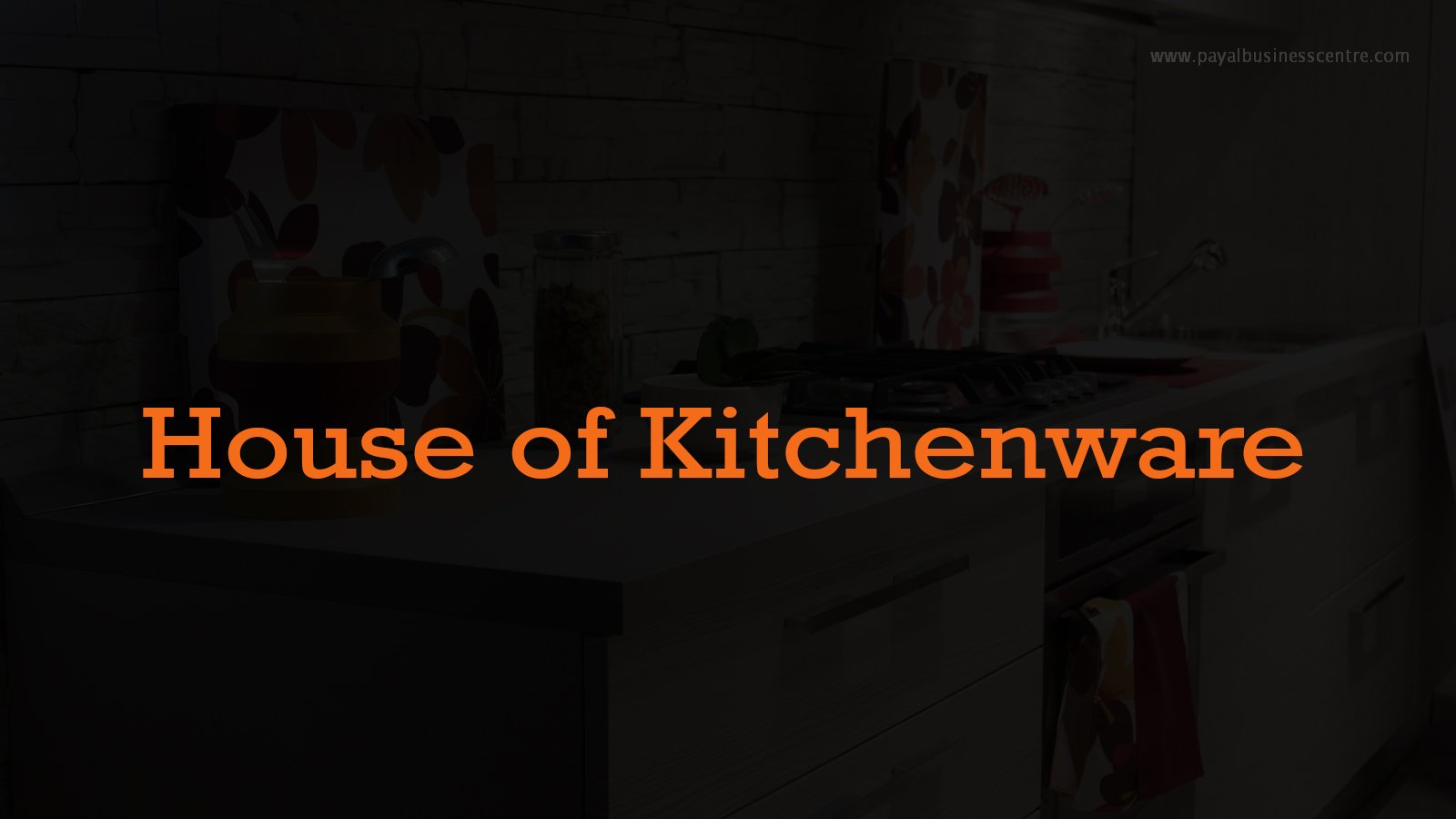 House of Kitchenware