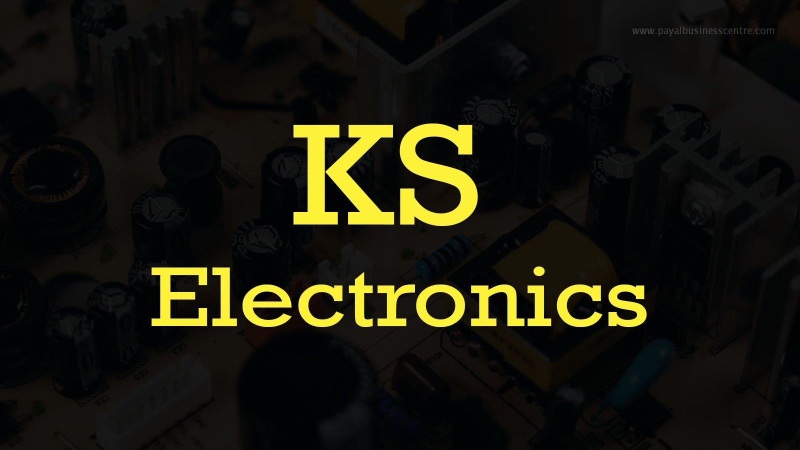 KS Electronics
