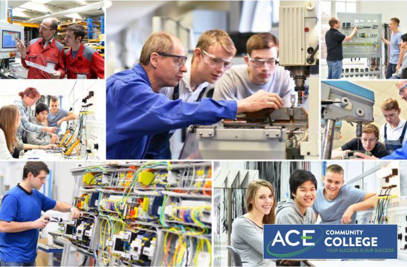 Ace Community College