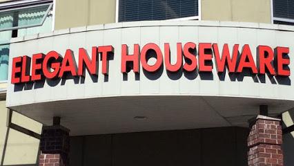Elegant Houseware