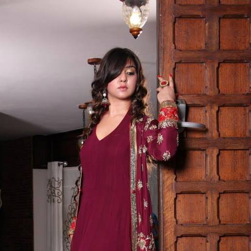 Andaaz by Bawa Collections