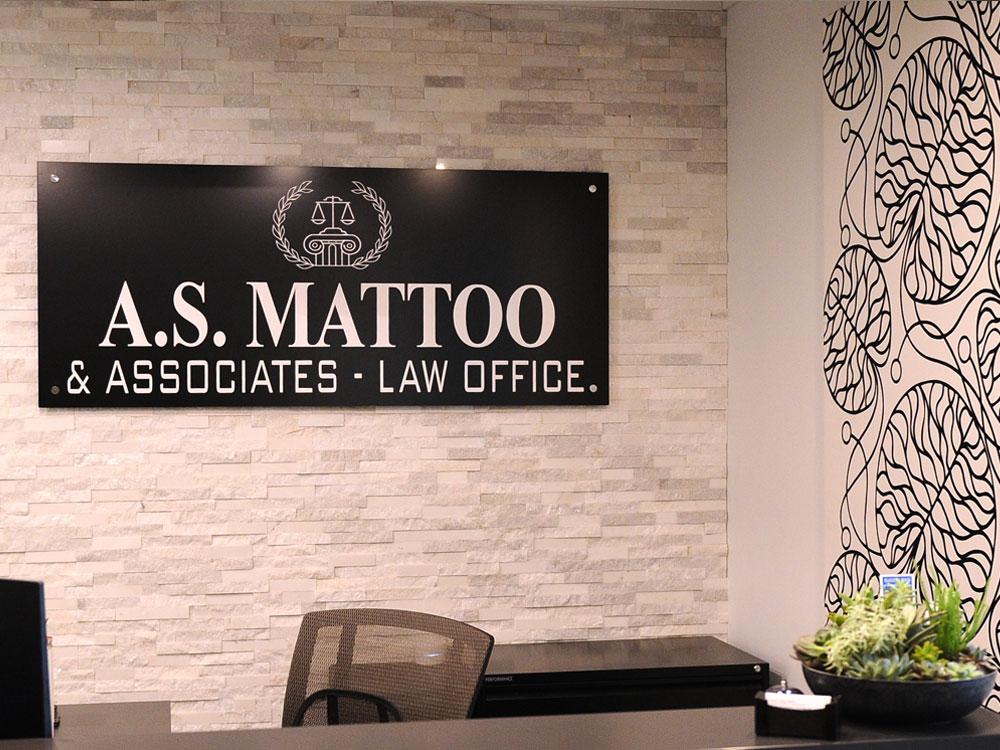 A.S.Mattoo & Associates