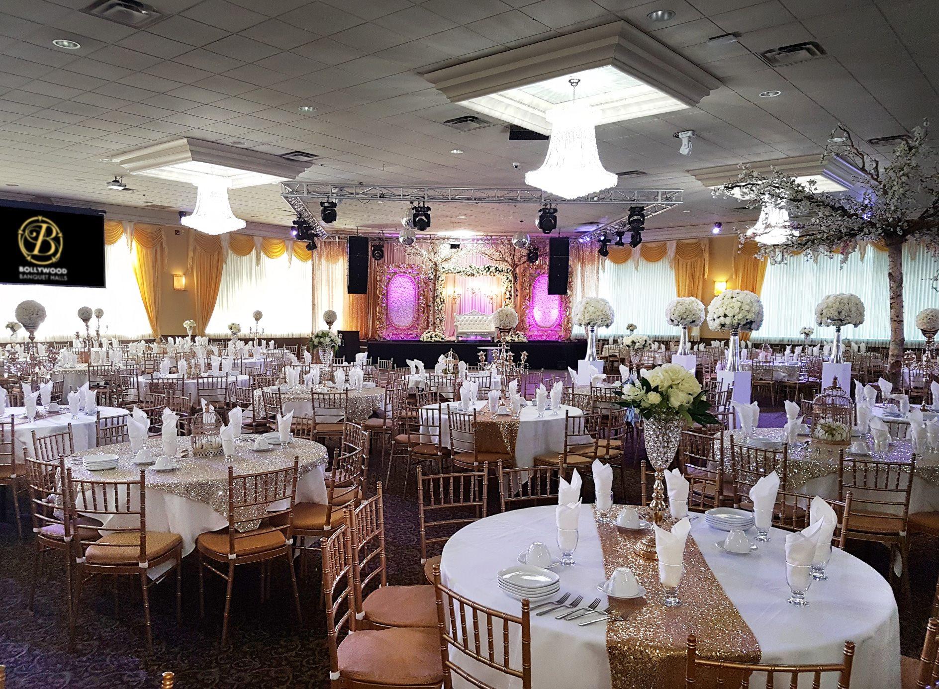 Bollywood Banquet Hall