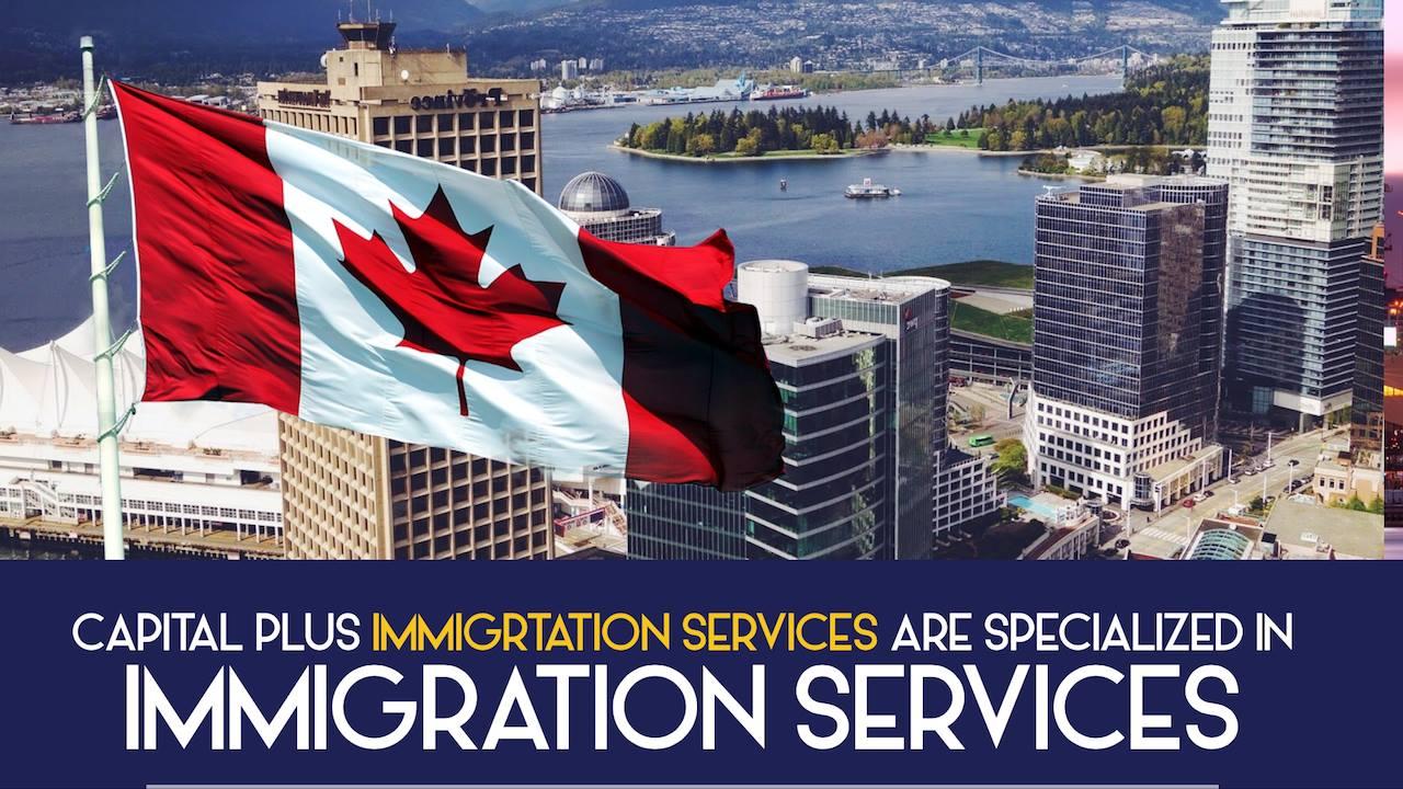 Capital Plus immigration