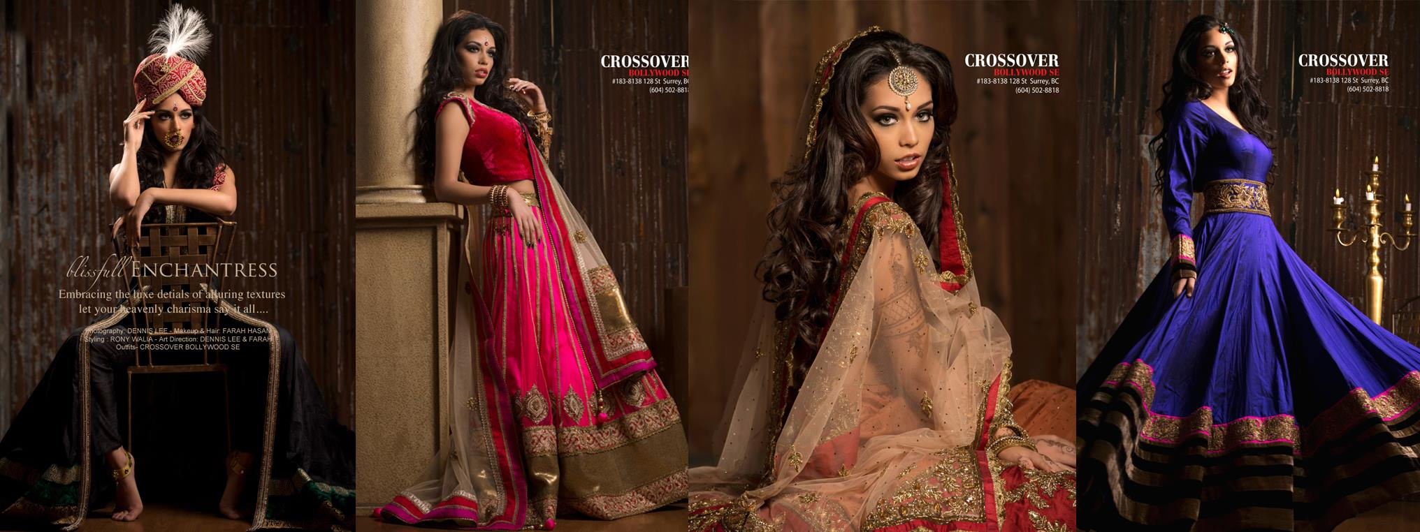 Crossover Bollywood Se