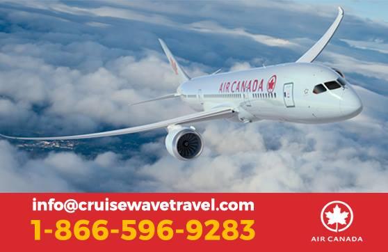 Cruise Wave travel
