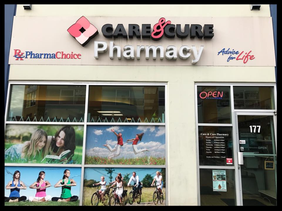 Care & Cure Pharmacy