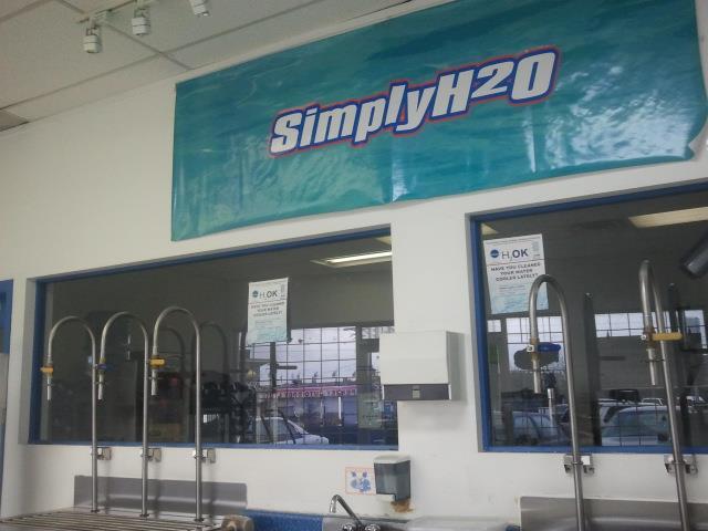 Simply H2O