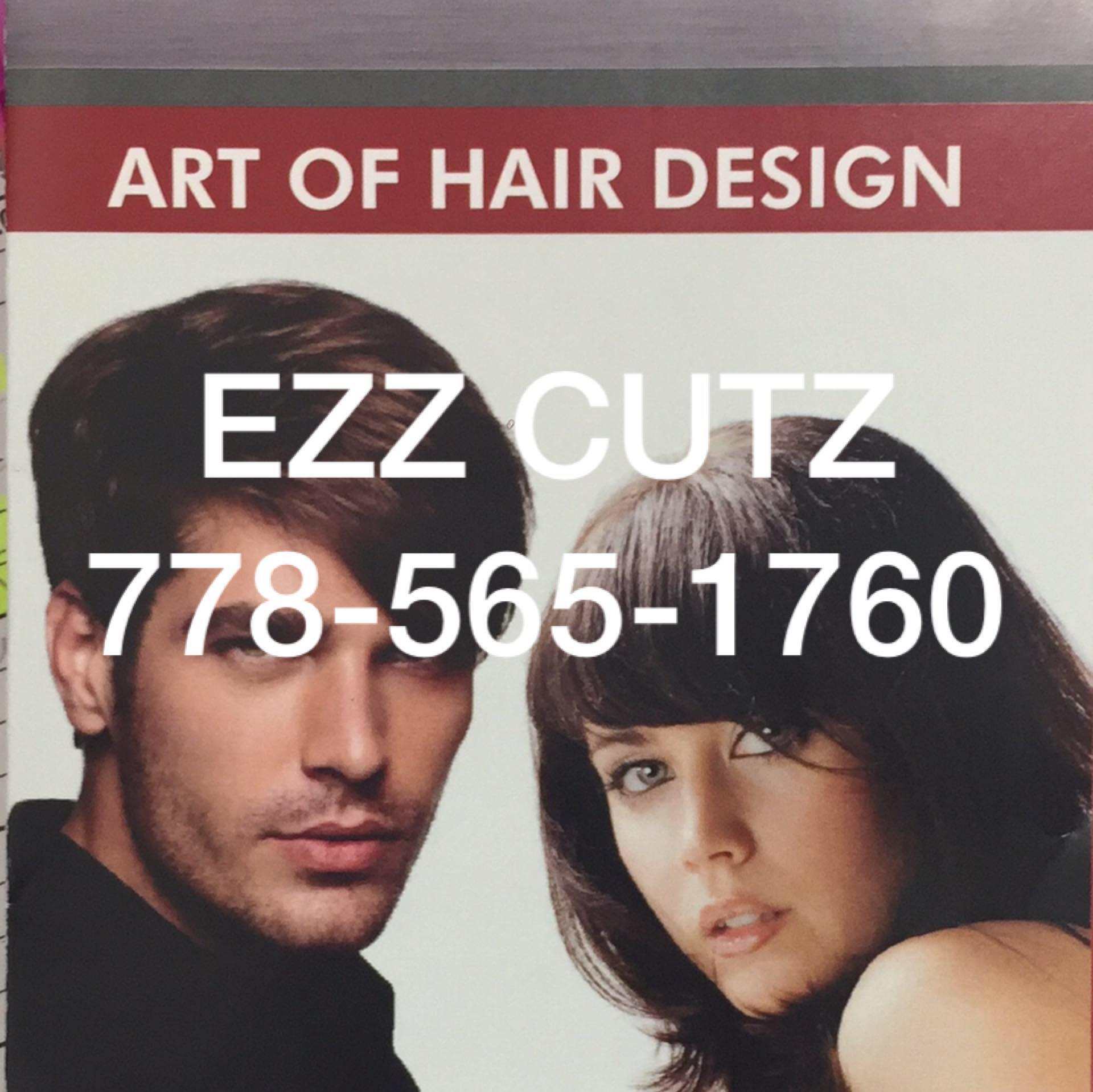 EZZ Cutz Salon