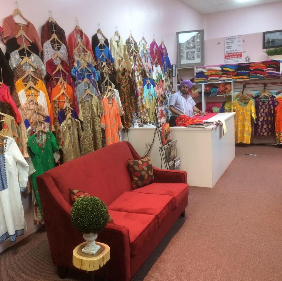 Pink Rose Tailors & Designers