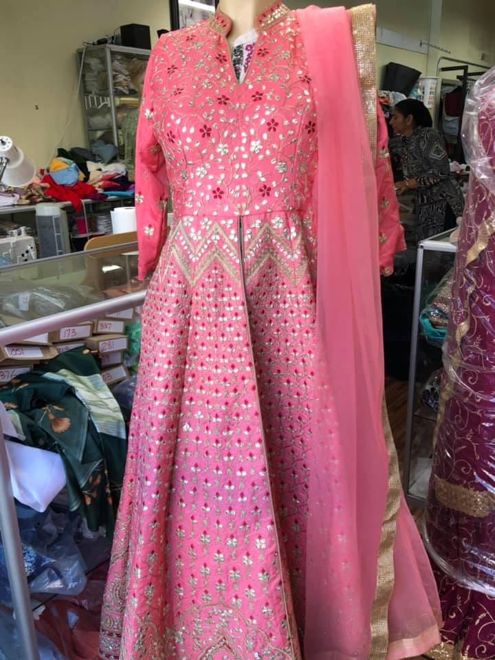 Glamour Ladies Tailor & Boutique