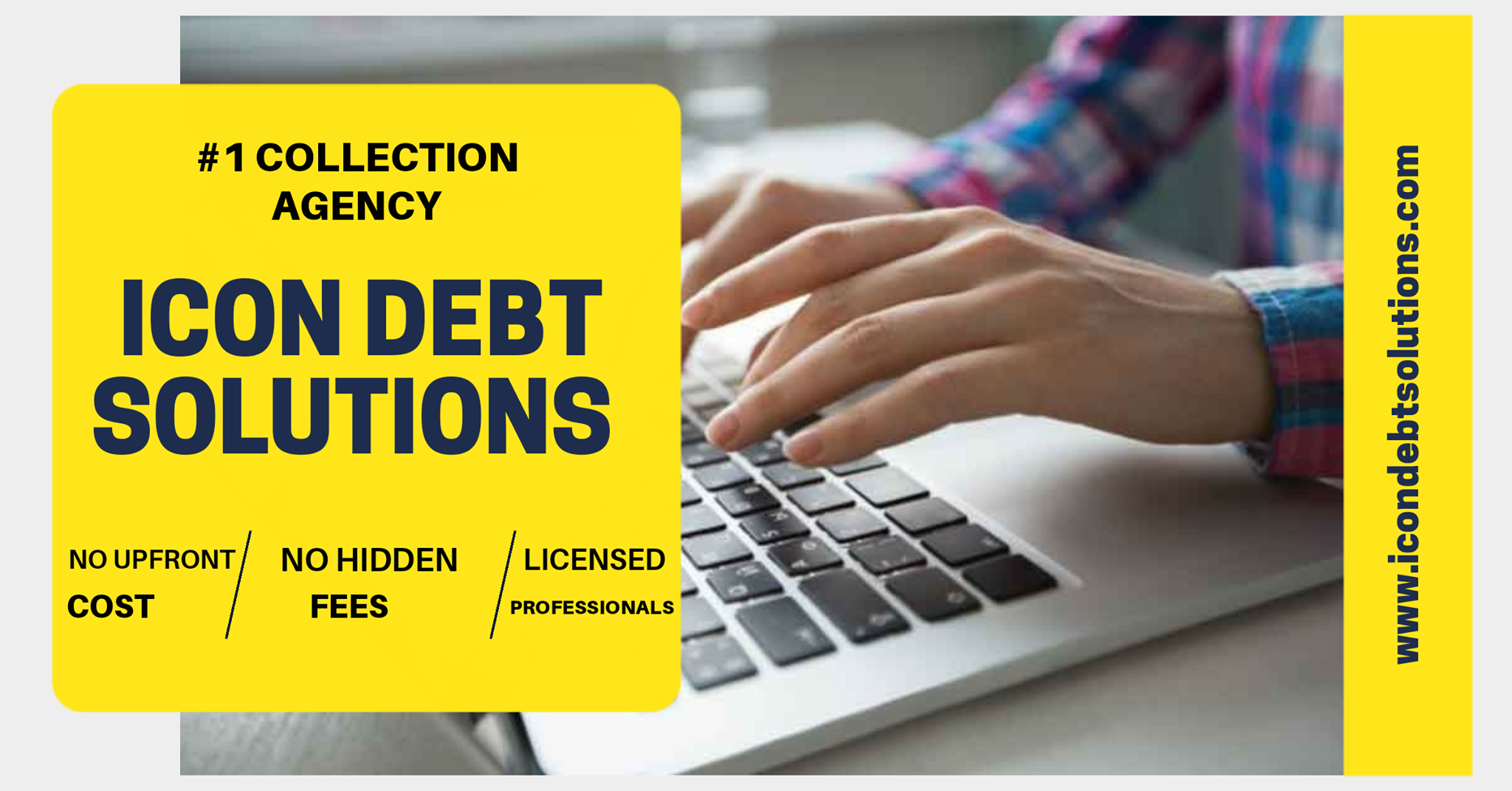 Icon Debt Solutions Inc.