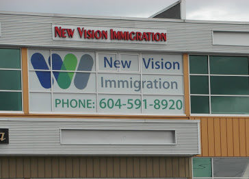 New Vision Immigration