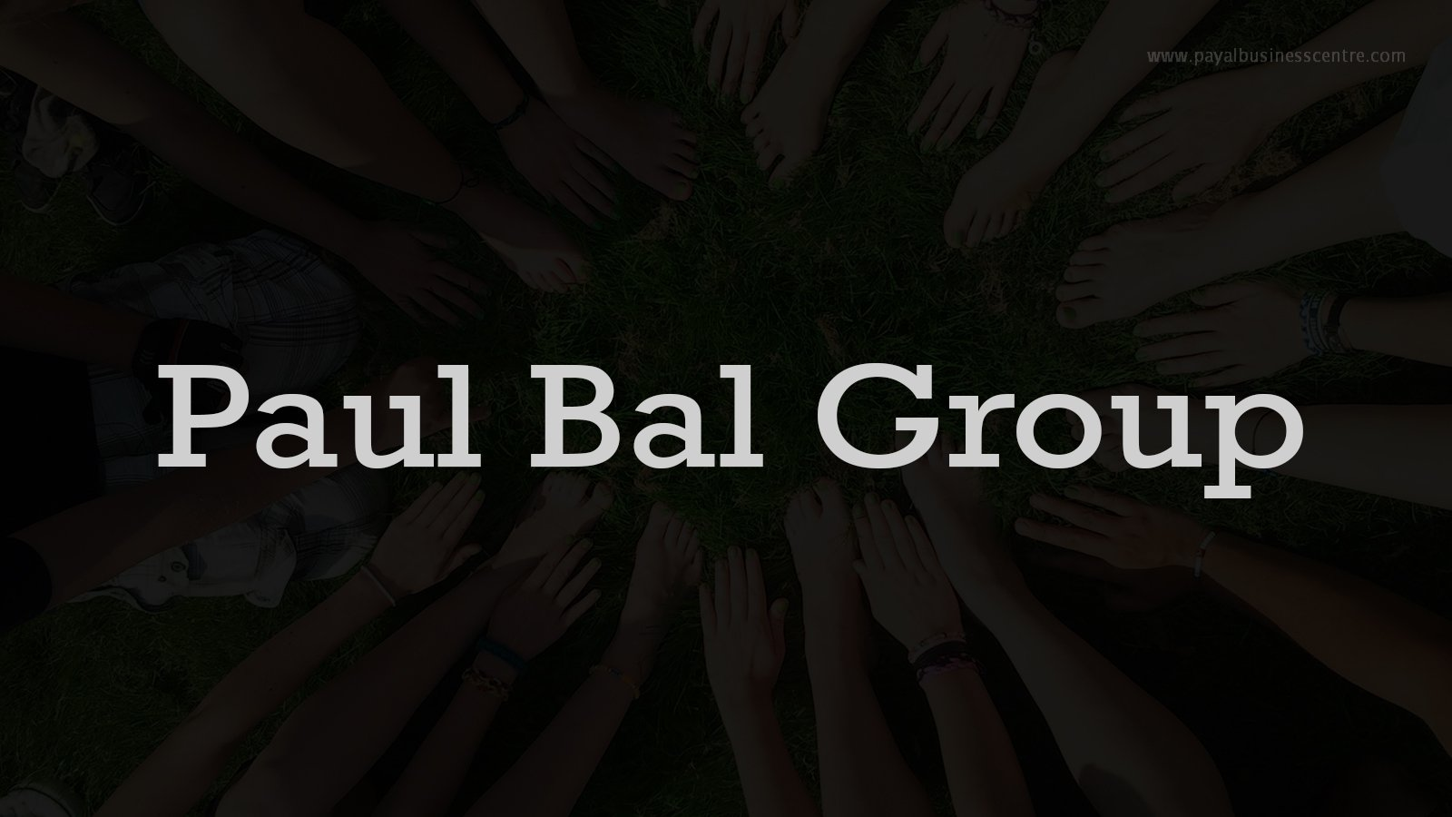 Paul Bal Group