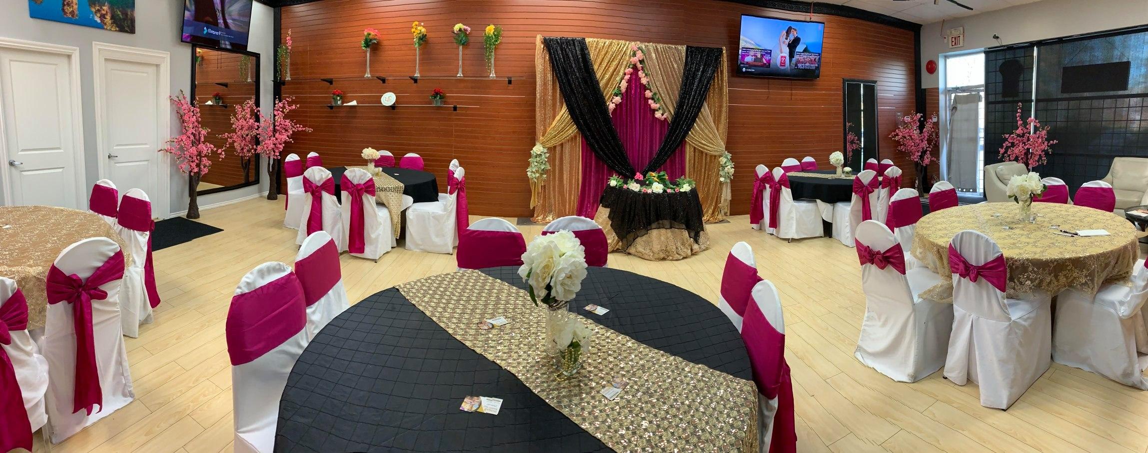 Punjab Banquet Hall