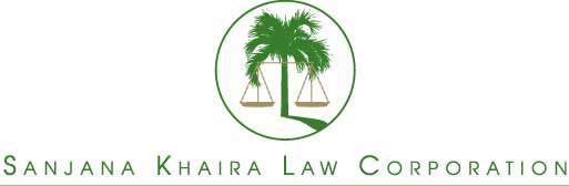 Sanjana Khaira Law Corporation