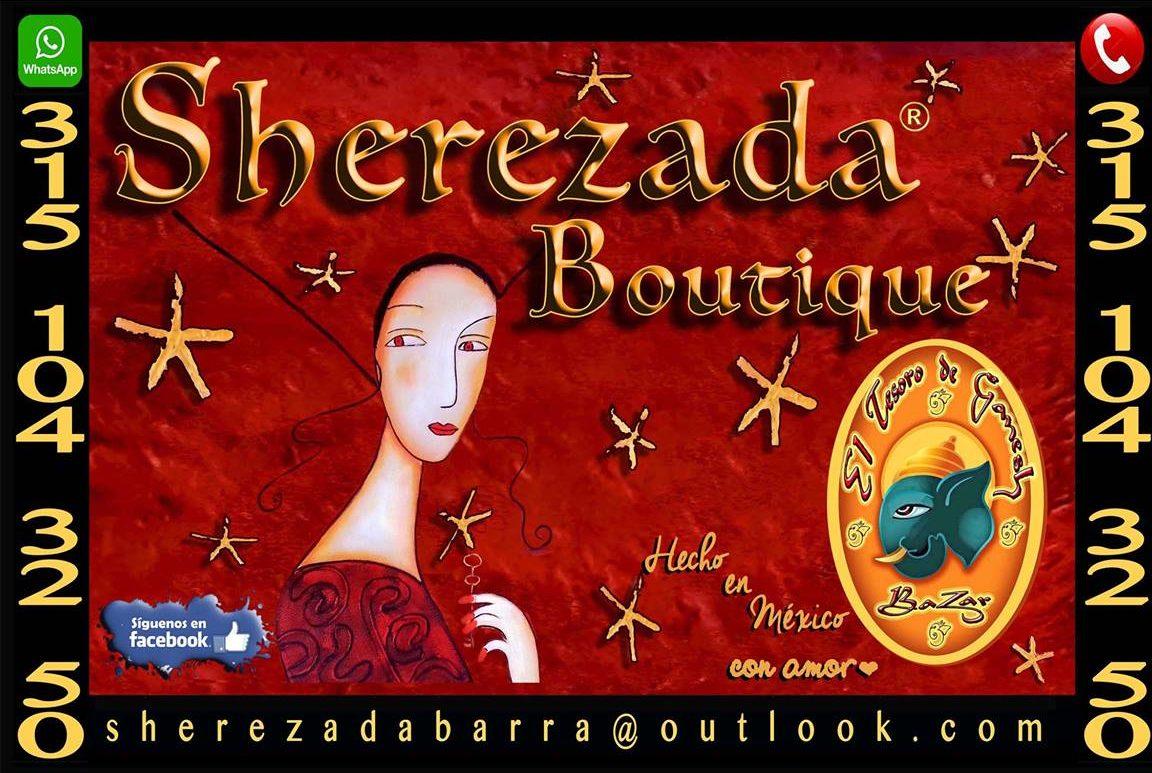 Sher-E-Zade Boutique
