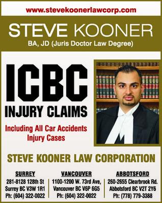 Steve Kooner Law Corporation