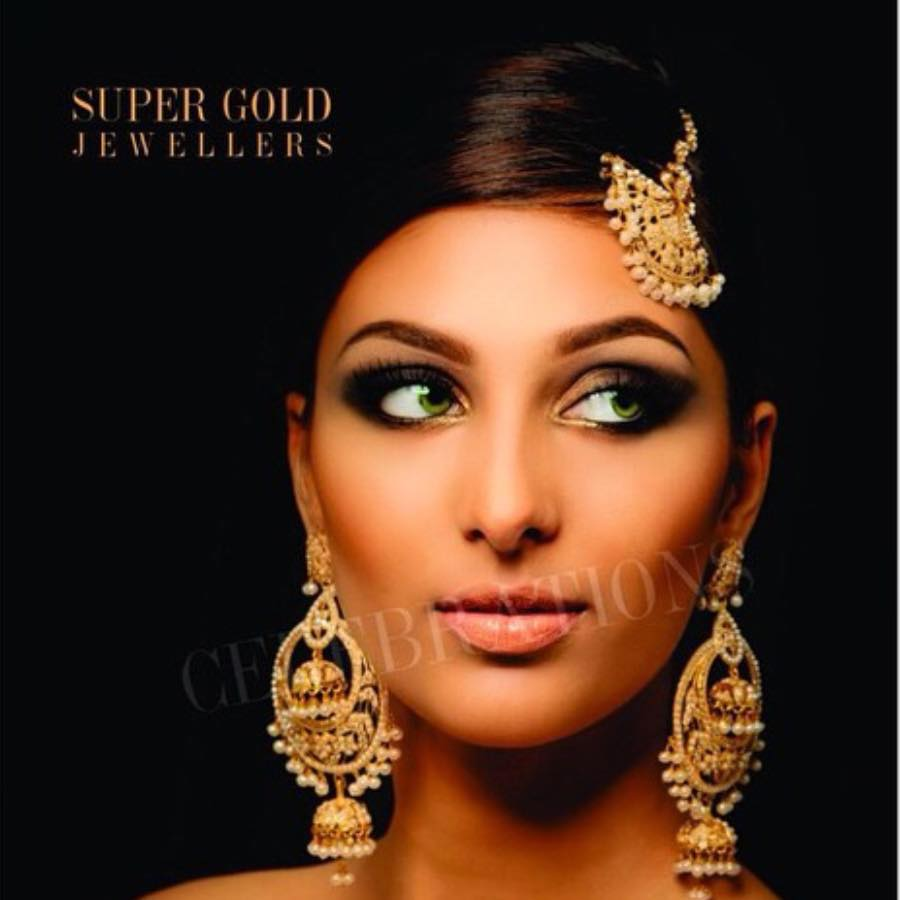 Super Jewellers