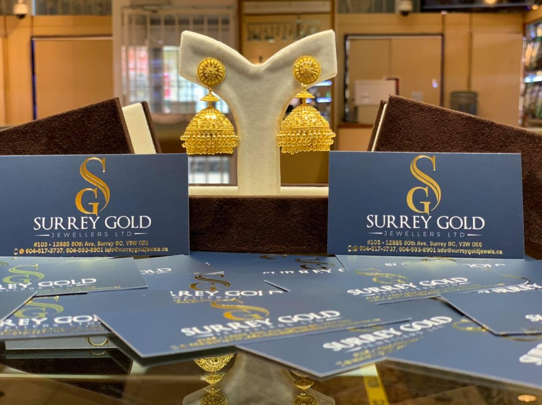 Surrey Gold Jewellers