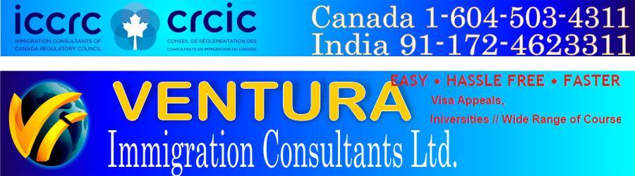 Venture Immigration