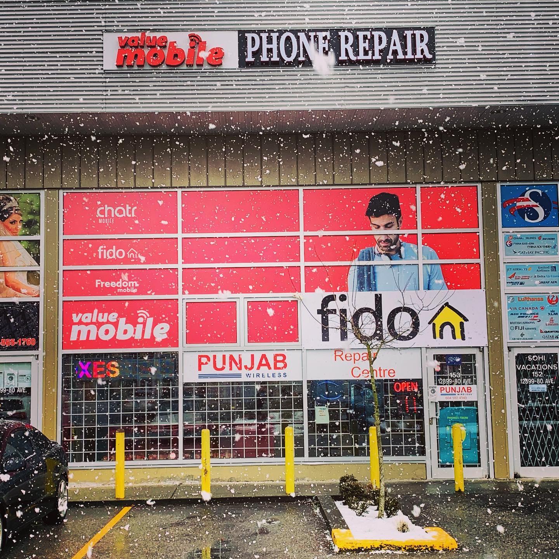 Punjab Wireless