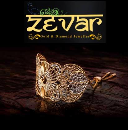 Zevar Diamonds