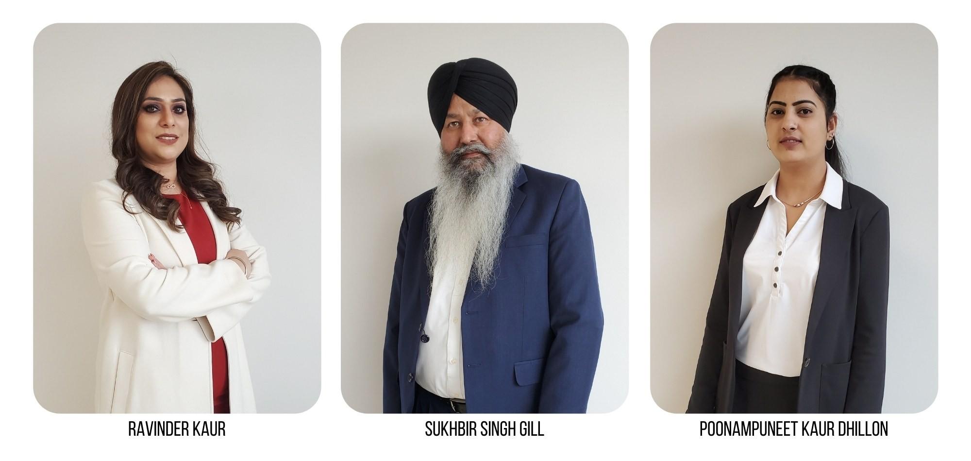 Sukhbir Singh Gill – PREC, Amex Fraseridge Realty